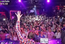 Zedd en Opium Barcelona. 31/07/13