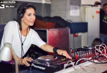 Fernanda Martins celebrating her 9th Dj anniversary. 10/05/14