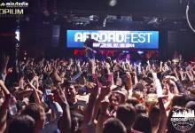 Abroadfest con Showtek, Laidback Luke, Sander VanDoorn. 06/03/14