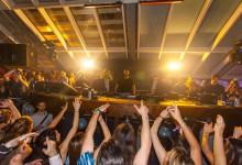 Cedric Gervais. Abroadfest 07/03/2015