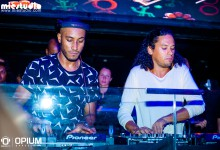 Sunnery James & Ryan Marciano WEDJS 02/09/2015