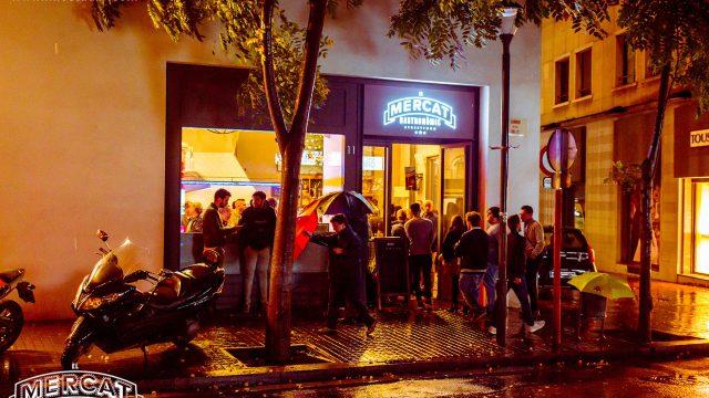 El Mercat Gastronomic. 19/10/2017